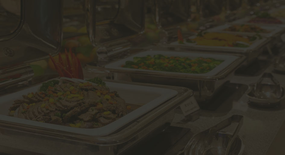 Catering Related Services