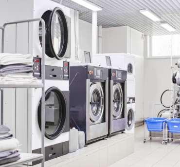 MGIC Laundry Services